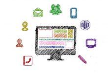 Différents leviers du marketing digital