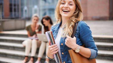 campus etudiante